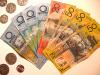 Австралийский доллар вырос