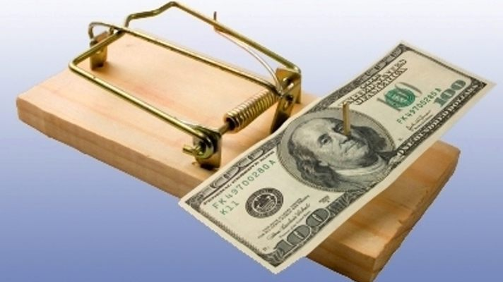 афера с наличными деньгами ватикана и переодетыми карабинерами генеральный директор Антемиркан